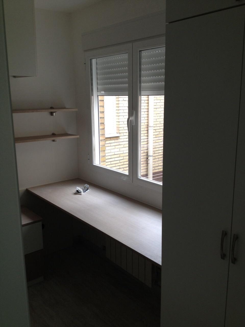 dormitorio granada